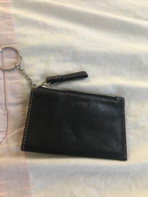 Coach coin pouch for Sale in Wallingford, CT