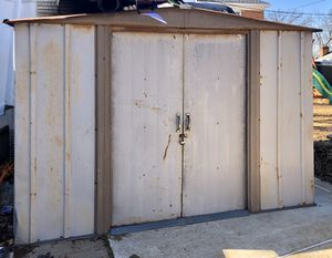 Storage shed for Sale in Forest Heights, MD