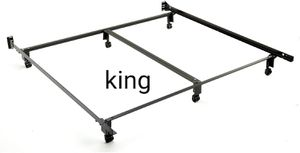 Bed frame King for Sale in Citrus Heights, CA