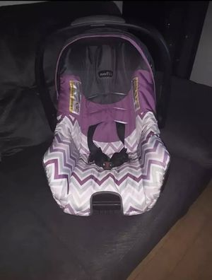 Baby car seat for Sale in Odessa, TX