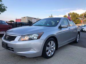 2009 Honda Accord Sdn for Sale in Richmond, VA