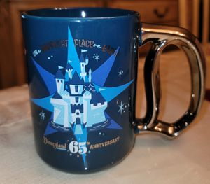 Cup Disneyland 65 th Anniversary Authentic Disney park 2020 for Sale in Riverside, CA