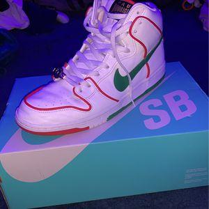 Nike SB Paul Rodriguez for Sale in Santa Maria, CA