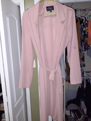 Peach women's jacket for Sale in MONTGOMRY VLG, MD