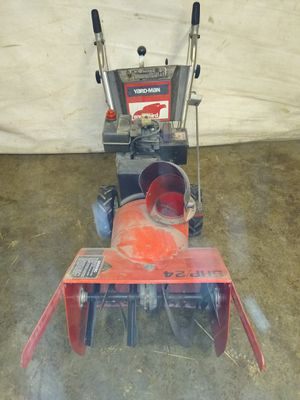 Snowblower for Sale in Ottawa, OH