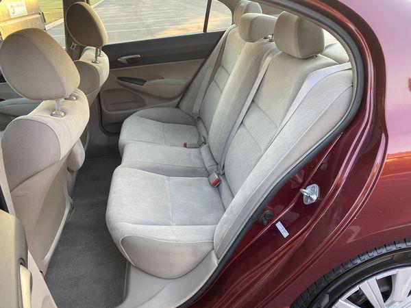 2010 Honda Civic Lx For Sale In Grand Terrace  Ca