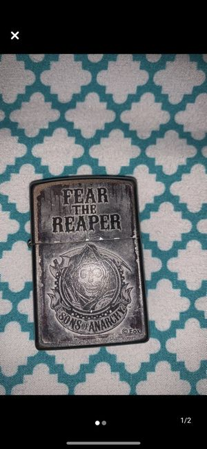 Zippo lighter for Sale in Humble, TX
