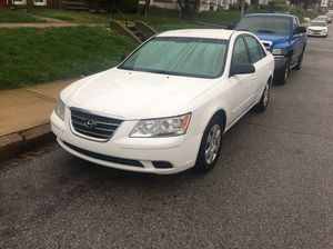 2009 Hyundai Sonata for Sale in Baltimore, MD