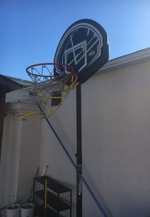 Basketball hoop for Sale in National City, CA