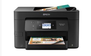 Epson Inkjet Print/Copy/Scan/Fax for Sale in Portland, OR