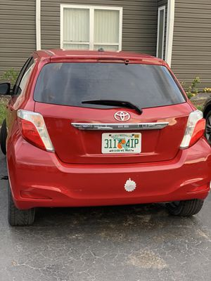 Toyota Yaris 2012 for Sale in Tampa, FL