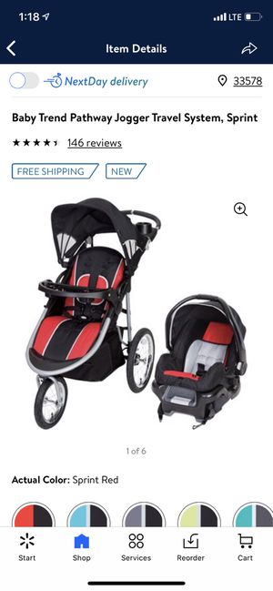 Baby trend for Sale in Gibsonton, FL