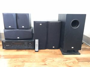 ONKYO surround sound Stereo for Sale in Nashville, TN