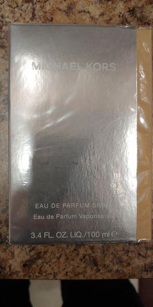 Michael Kors Women's Perfume - 3.4 FL OZ for Sale in Ridley Park, PA