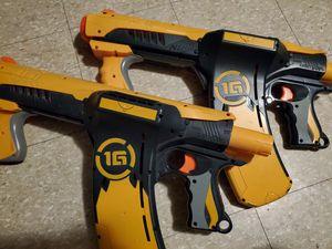 NERF Gun - Dart Tag Quick for Sale in Huntington Park, CA