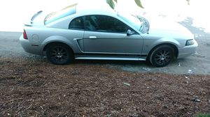 2000 mustang 5 speed for Sale in Seattle, WA