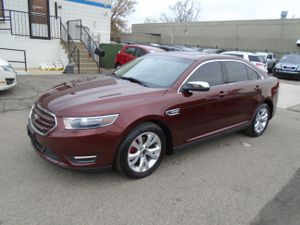2015 Ford Taurus for Sale in Redford Charter Township, MI