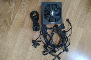 Corsair CX750 ATX Power Supply for Sale in Alameda, CA