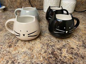 Cat mugs for Sale in San Luis Obispo, CA