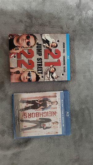Brand New Blu-Ray DVD Movies for Sale in El Cajon, CA