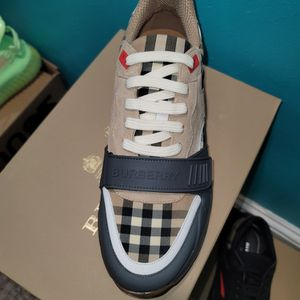 Burberry Sneakers Size 41 / 42 / 43 / 44 for Sale in Philadelphia, PA