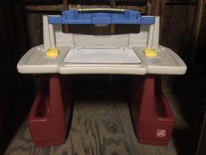 Step 2 Deluxe Art Master Kids Desk for Sale in Hampton, VA