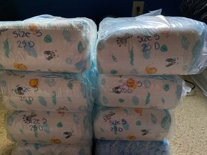diapers for Sale in Rockville, MD