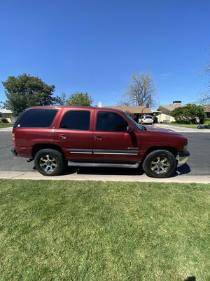 2001 Tahoe LT for Sale in Chandler, AZ
