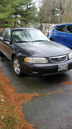 WOW!! 2002 MAZDA 626 $2,500 for Sale in Chelsea, ME