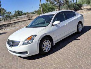 2009 Nissan Altima S for Sale in Miami, FL
