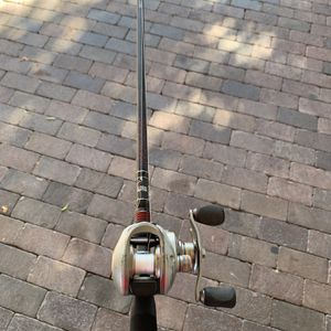Bass Pro Shop Fishing Rod Combo for Sale in Scottsdale, AZ
