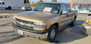 2001 chevy silverado for Sale in Fresno, CA