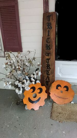 Halloween decorations for Sale in Marietta, MS