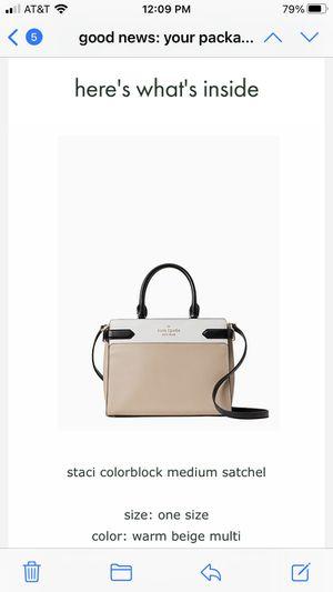 Kate Spade purse for Sale in Aventura, FL