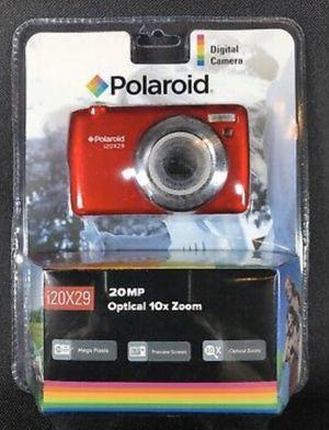 New Polaroid i20x29 Digital Camera for Sale in Downers Grove, IL