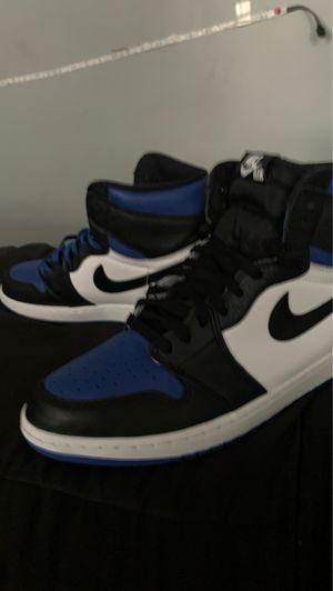 Jordan 1 Royale toe for Sale in Columbia, SC