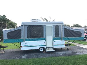 Camper pop up for Sale in Pompano Beach, FL