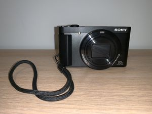 Sony Cybershot Dsc HX80 Camera for Sale in Queens, NY