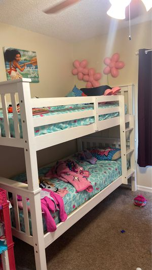 Twin Bunk Bed for Sale in Haines City, FL