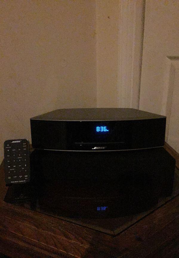 Bose Wave iv (4), like new in original box