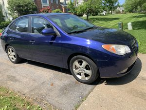 2009 Hyundai Elantra Excellent Condition for Sale in Silver Spring, MD