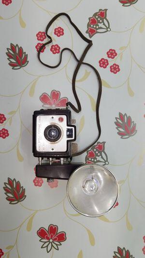 Kodak brownie holiday flash camera for Sale in Philadelphia, PA