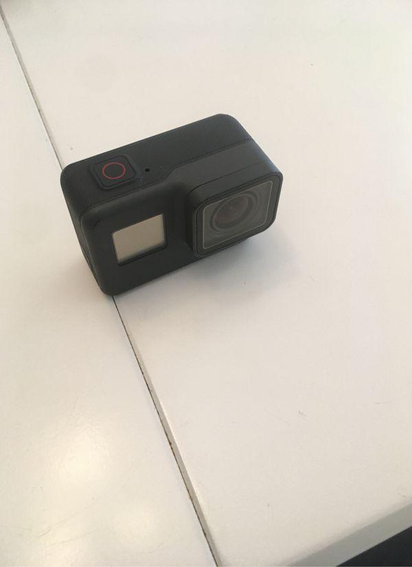 GoPro HERO5 Black Camera