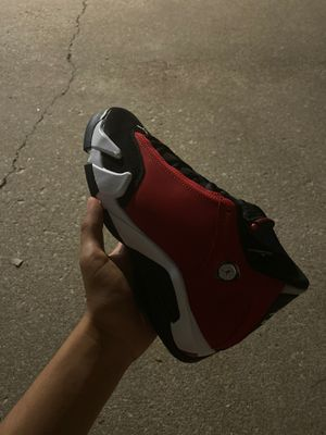 Air Jordan 14 size 6 1/2 for Sale in Chicago, IL