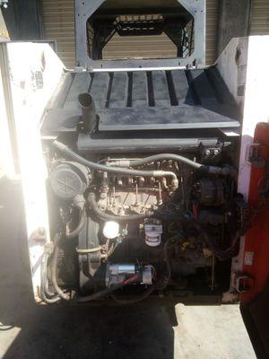 solo tiene 2700 hrs 863 bobcat sale for Sale in Downey, CA