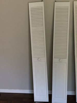 Closet doors for Sale in Oviedo, FL