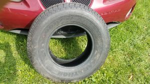 ST 215/75R14 Goodyear Marathon Radial for Sale in Williamsburg, MI