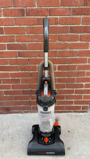 Eureka PowerSpeed Vacuum Cleaner for Sale in La Mirada, CA