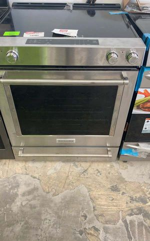 Kitchen aid KSEG700ESS 💨💨💨 IB for Sale in San Antonio, TX