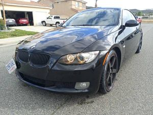2009 BMW 328i super clean runs amazing 136k miles for Sale in Menifee, CA